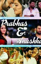 Journey with prabhas and Anushka by nila_c423