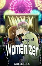 In the Arms of WOMANIZER   by Maxxwellgie