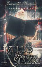 Klub Niewinnej Książki by Innocenties_Niewinne