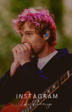 instagram [luke hemmings] | befejezve by hanpa90