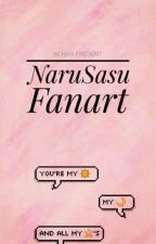 NaruSasu Fanart ❤ by achaa_chan