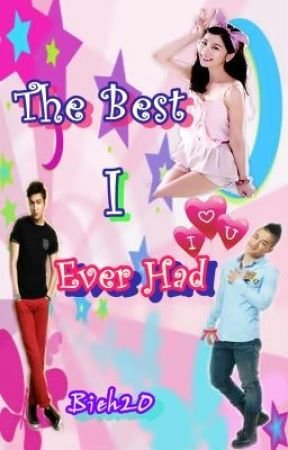 """("""",)  The Best I Ever Had  (On hold) by bieh20"""