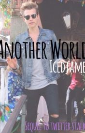 Another World (James McVey)  by icedjames