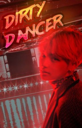 Dirty Dancer • Kim Taehyung by lainvisible18