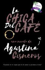 La chica del Café  by Imagination_Girl15