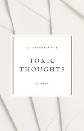 Toxic Thoughts ~ Hau x Suicidal! Reader by H1y0r1n