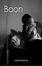 Boon: Book 7 by lowefantasy1