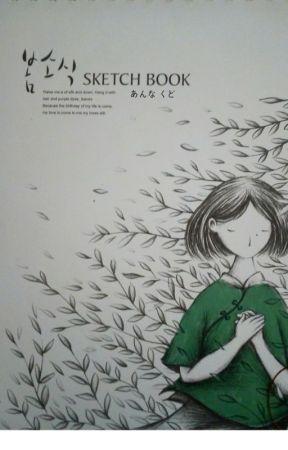 Art book d'une mangaka à temps partiel by professeurdutemps