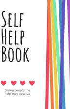 Self Help Book by FadedTapestry