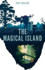 The magical island by DanyHavillard
