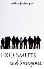 EXO Smuts and Imagines {Requests closed till April 2019} by another_fandomgurl