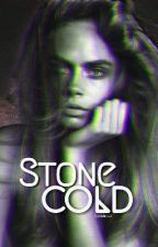 Stone Cold 》The 100 by lovethebreeze