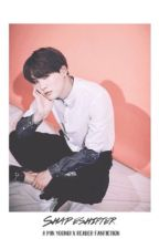 Shapeshifter »» Min Yoongi ✕ Reader by -jhoseoks-