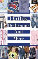 Outfits, Bedrooms, and More by Emma_Estelle