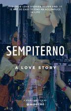 Sempiterno ❤❤💙 by madzm1111