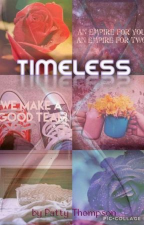 Timeless // klance by Patty-Thompson
