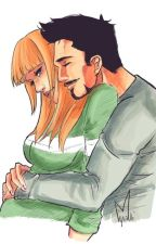 We named him after your eccentric uncle-Morgan! (Pepperony Pregnancy) by konami2003
