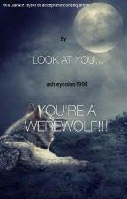 A Werewolf~(BoyxBoy)~ by ashleycolon1998