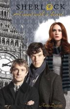 SHERLOCK: A mind with a heart by AnitaDoyle95