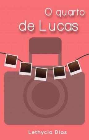 O quarto de Lucas by LethyciaD