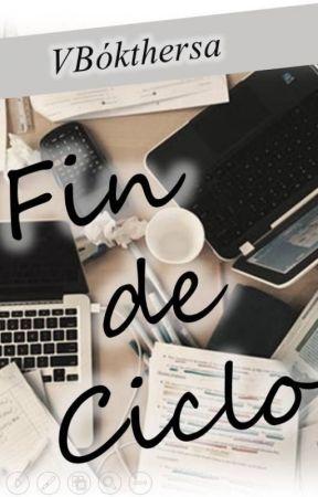 Fin de ciclo by VBokthersa