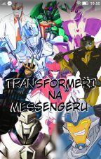 Transformeři na Messengeru by Kim-Sub-Ha