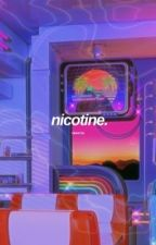 nicotine ⚣ taekook  by taeoria