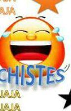 Chistes Malos :V by AriannaRamirez401