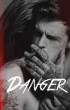 danger by Briannamartinez_