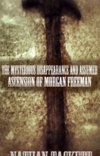 THE MYSTERIOUS DISAPPEARANCE AND ASSUMED ASCENSION OF MORGAN FREEMAN by nkeeler