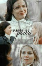 Piece by Piece | SwanQueen | OUAT by katestiger