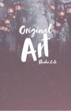 Original Art by Slushi_Cats