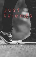 Just Friends by what-she-said