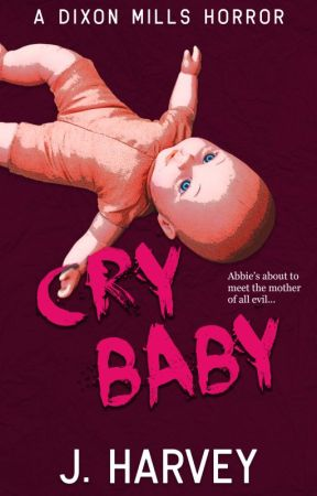 Cry Baby by JackHarbon