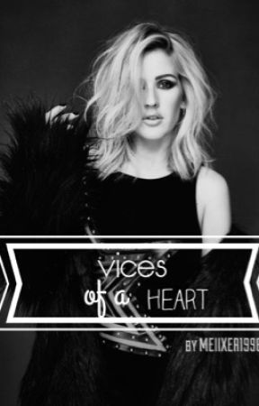 Vices of a heart by MEIIXER1996