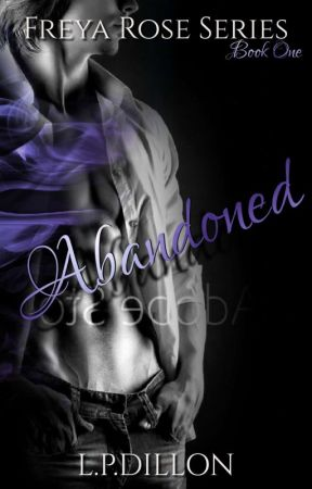 Abandoned By An Alpha ✔ by LPDillon