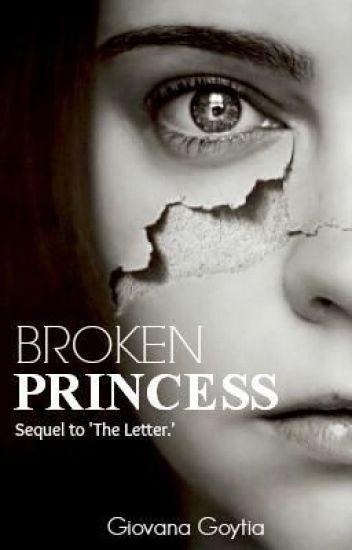 Princesa Herida |Secuela de The Letter| {Español}