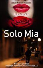 SOLO MIA by LesleySuarezTovar