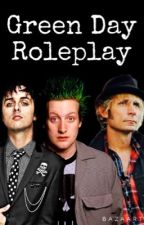 Green Day Roleplay by rootintootintrecool