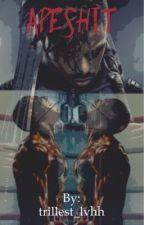 APESHIT  Erik Killmonger Story by trillest_lvhh