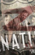 Z Nation by GraceAOlsly