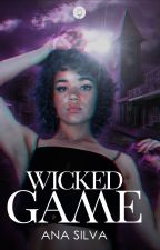wicked game / percy jackson by puppy-mccall