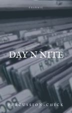 day n nite | charmie by percussion-chick