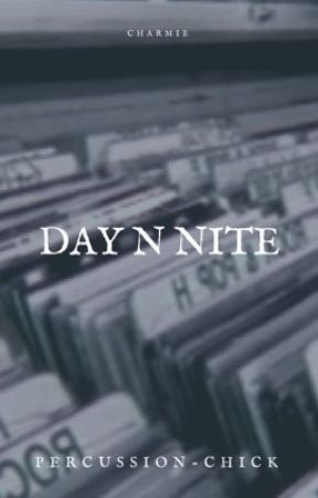 day n nite   charmie by percussion-chick