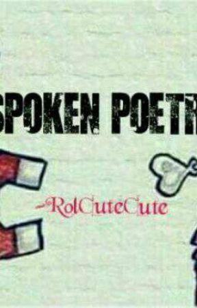 Spoken Poetry - Spoken Poetry(Tagalog) - Wattpad