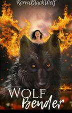 Wolf Bender by korrablackwolf