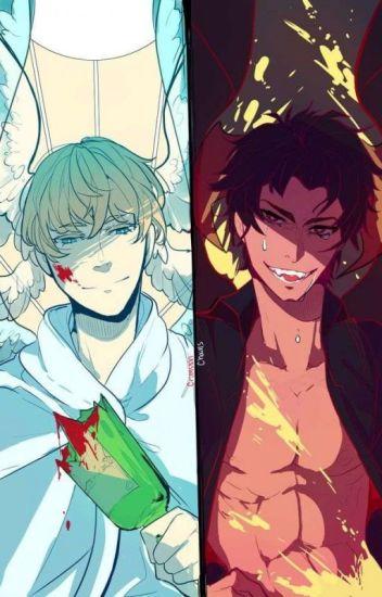 Devil S Touch Akira X Reader X Ryo Momi San Wattpad