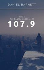 THE PANGEA CHRONICLES . BOOK 1.. 107.9° by 1quickfix