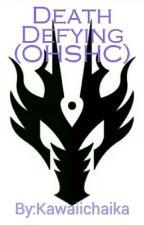 Death Defying  (OHSHC) by Kawaiichaika