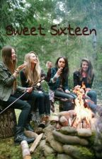 Sweet Sixteen by FluffyCloud21